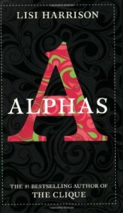 alphas books keep me sane
