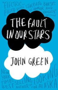 the fault in our stars books keep me sane