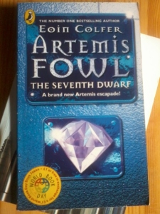 books keep me sane - artemis fowl the seventh dwarf eoin colfer (480x640)