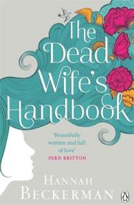 the dead wife's handbook books keep me sane
