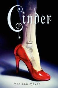 cinder books keep me sane