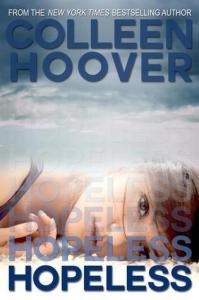 hopeless books keep me sane