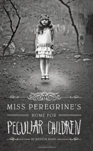 miss peregrine's home for peculiar children books keep me sane
