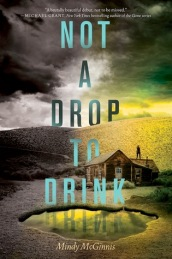 not a drop to drink books keep me sane