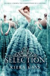 the selection books keep me sane kiera cass