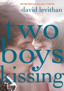 two boys kissing books keep me sane