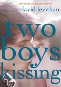two boys kissing books keep me sane