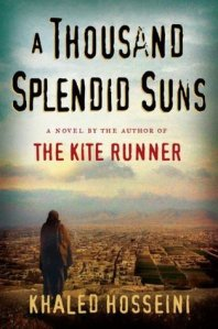 a thousand splendid suns books keep me sane