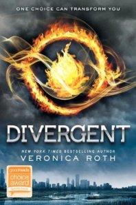 divergent books keep me sane