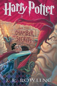 harry potter and the chamber of secrets books keep me sane