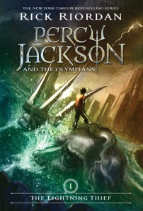 percy jackson and the olympians the lightning thief books keep me sane