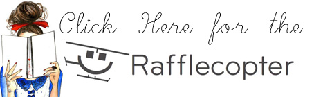 rafflecopter redirect