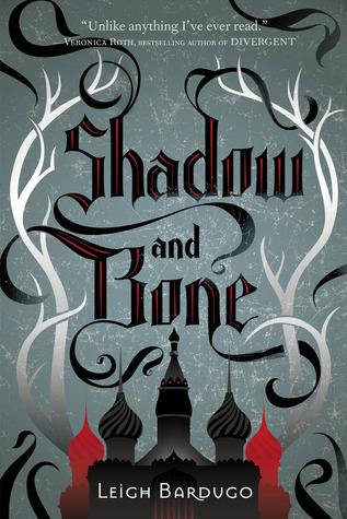 shadow and bone books keep me sane
