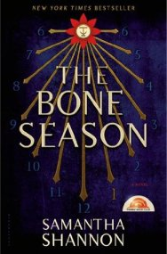 the bone season books keep me sane