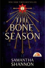 the bone season books keep me sane
