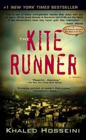 the kite runner books keep me sane