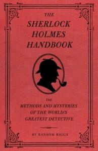 the sherlock holmes handbook books keep me sane