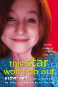 this star wont go out books keep me sane