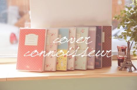 cover connouiseur