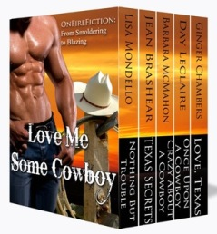 love me some cowboy books keep me sane