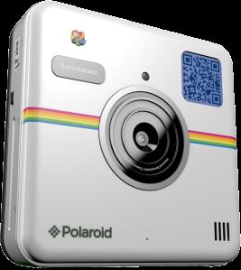 polaroid socialmatic 1