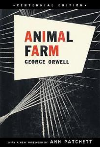 animal farm books keep me sane