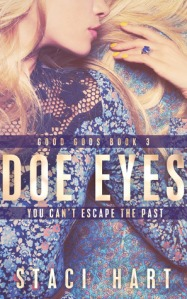doe eyes books keep me sane