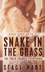 snake in the grass 2 books keep me sane