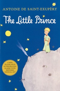 the little prince books keep me sane