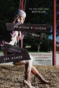 thirteen reasons why books keep me sane