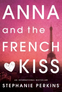 anna and the french kiss books keep me sane