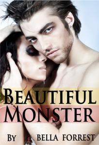 beautiful monster books keep me sane