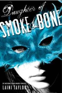 daughter of smoke and bones books keep me sane