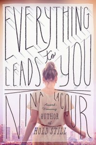 everything leads to you books keep me sane