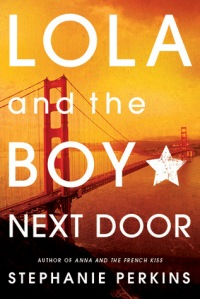 lola and the boy next door books keep me sane