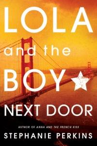 lola and the boy next door books keep me sane