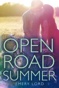 open road summer books keep me sane