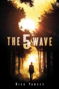 the 5th wave books keep me sane