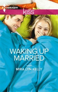 waking up married books keep me sane