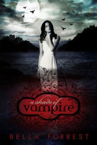 a shade of vampire books keep me sane