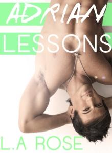 adrian lessons books keep me sane