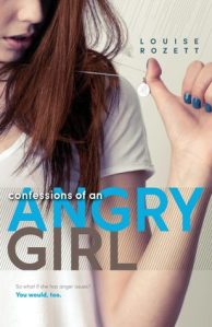 confessions of an angry girl books keep me sane