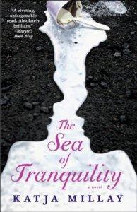 the sea of tranquility books keep me sane