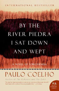 by the river piedra i sat down and wept books keep me sane