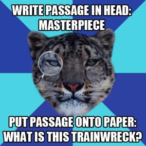 writer leopard 3