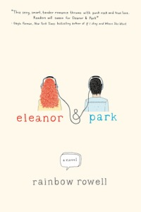 eleanor and park books keep me sane
