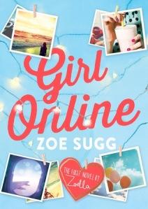 girl online books keep me sane