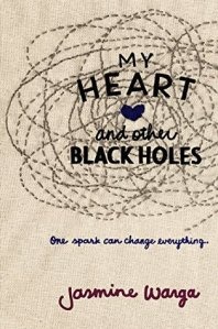 my heart and other black holes books keep me sane