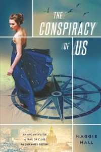 the conspiracy of us books keep me sane