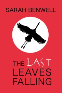 the last leaves falling books keep me sane